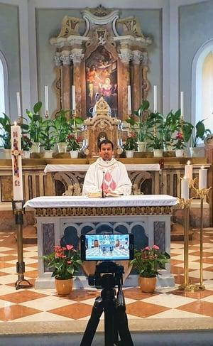 italian-mass