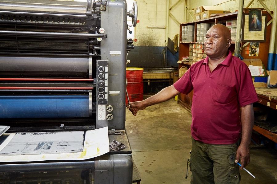 PNG-Printer