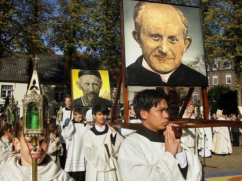St-Arnold-Janssen-Feast-Day